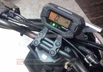 Nih Spidometer Digital All New Honda BeAT Street eSP