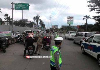 Lokasi Dan Waktu Razia Kota Bandung