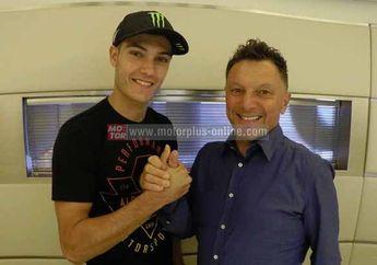 Jorge Navaro Ke Federal Oil Gresini Moto2