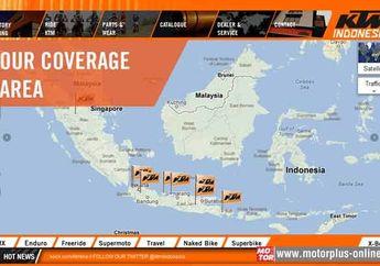 KTM Indonesia Bantah Mangkir Janji, Komponen Bakal Lengkap di Akhir Maret!