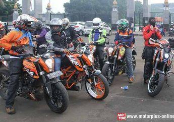 Pembatalan Servis Gratis Sepihak, KTM Indonesia Digugat Konsumen Duke 200!