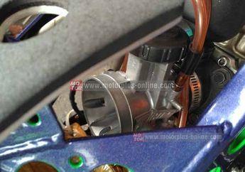Modifikasi Karbu Kawasaki Ninja 150R 6,9 Detik