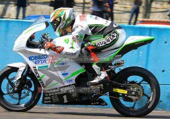 Modif Throttle Body Ninja 250 Trik Juara Race 1