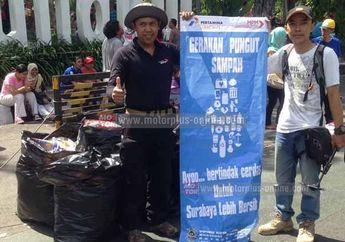 Koentoel Surabaya Peduli Lingkungan