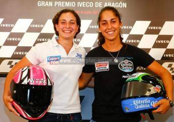 Pembalap Wanita Yang Pernah Tampil di MotoGP