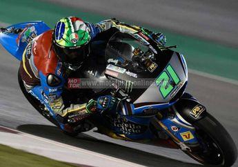 Hasil Lomba Moto2 Qatar