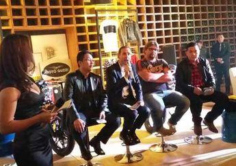 Aprilia Dan Moto Guzzi Hadir Di Indonesia