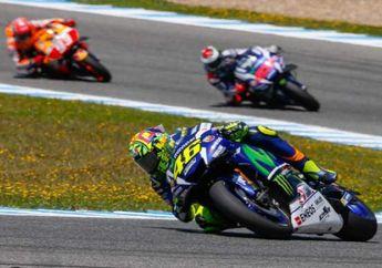 Ubahan Regulasi MotoGP Pasca Seri Jerez