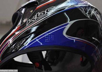Harga Helm Branded SNI Lebih Murah Dan Berkualitas