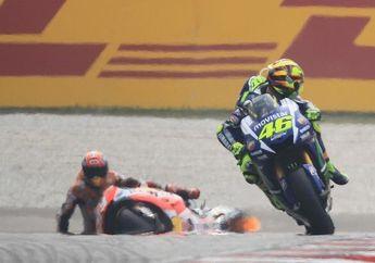 Seandainya Valentino Rossi Juara Dunia MotoGP 2015