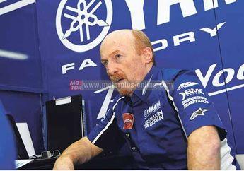 Silvano Galbusera Kunci Kemenangan Rossi (Part 2)