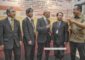 Surabaya Menjadi Tuan Rumah Pertemuan AISI