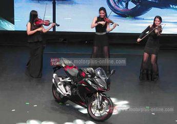 Teknologi Terbaru Di Honda CBR250RR