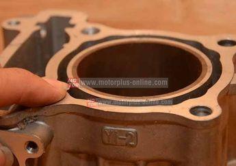 Cegah Air Radiator Bocor Ke Ruang Bakar (Bagian 1)