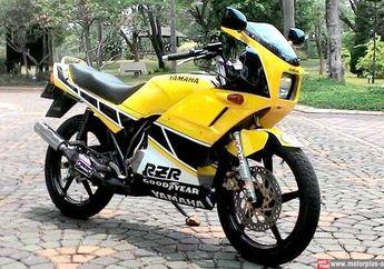Yamaha RZR Orisinil Ting Ting Nih Bro