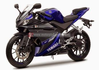 Harga All New Yamaha R15 2017