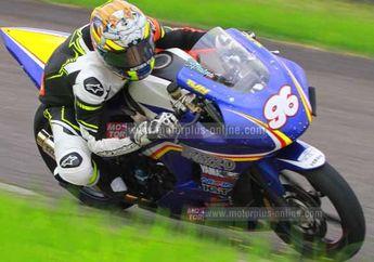Modifikasi ECU Yamaha YZF-R25 Kejurnas Sport 250 CC