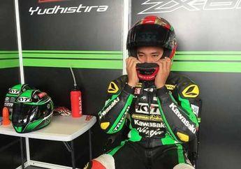 Hasil Latihan Resmi Dan Kualifikasi Underbone 130 cc Asia Road Racing Championship Thailand