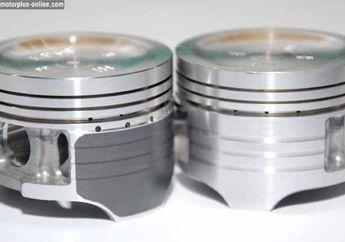Substitusi Part Piaggio Zip, Bisa Aplikasi Komponen Motor Jepang