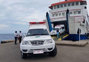 Terobosan Nih, Gresik Siapkan Ambulans Motor Pertama Di Dunia