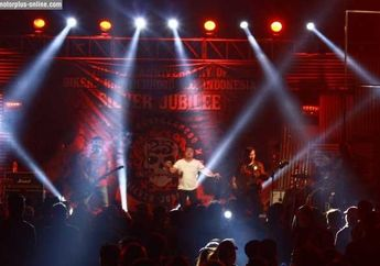 Bikers Brotherhood MC, Sensasi Bikin Acara Dengan Suasana Extra Ordinary