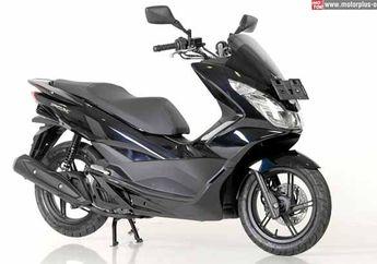 Bursa Skubek Gambot Honda PCX 150