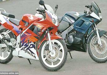 Honda NSR 150 (1994-2002)