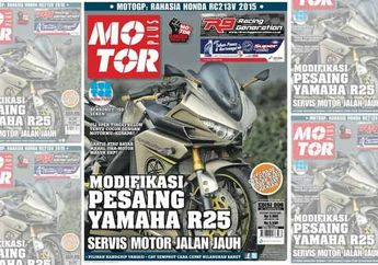 Servis Pasca Liburan, Bedah Teknologi Honda RC213V 2015 dan Pendapat Biker soal ERP