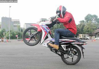 First Ride Honda New Vario-FI dan New Blade 125 FI, Langsung Jajal Varian Baru Honda dan Berikut Ini Rasanya