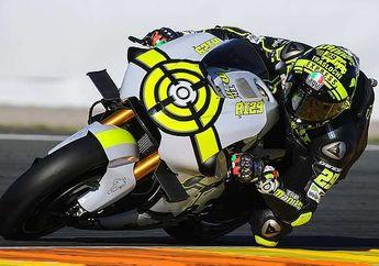 Andrea Iannone Kabur Dari Sirkuit Di Hari Kedua Tes MotoGP Jerez