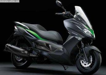 Kawasaki J300 Skubek Pertama Kawasaki, Bakal Muncul di Indonesia Enggak Ya?
