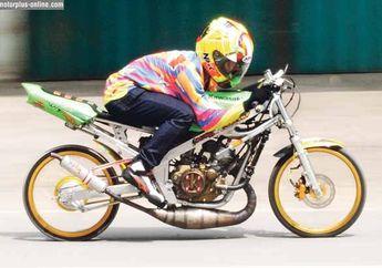 Kawasaki Ninja 150 Dari Medan Target 8 Detik