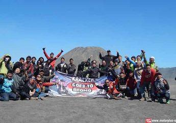 Perayaan Kracket Region Jawa Tengah dan Jawa Timur HUT RI Ke-70