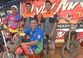 Lyly MX Team, Crosser 9-47 Tahun Skuad Potensial Asli Lamongan Jatim