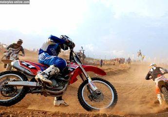 Motocross vs Pabrikan, Tahun Ini Produsen Roda Dua Indonesia Masih Abu-abu Karena Belum Jual Motornya