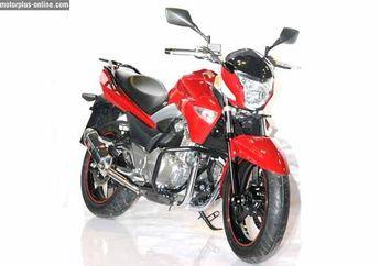 Biaya Service & Harga Komponen Suzuki Inazuma