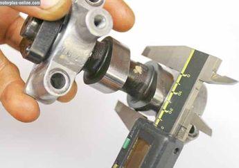 Panduan Modifikasi Mesin Honda CB150R Streetfire