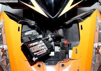 Pasang Piggyback di Honda Vario Techno 125i, Enggak Rumit Kok!