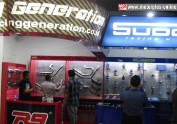 Beli Knalpot Di R9 Store Premium Part, Gratis Pasang Dan Seting Di Atas Dyno Jet