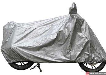 Cover Motor Menjaga Tampilan Tungangn Tetap Tampil Kinclong