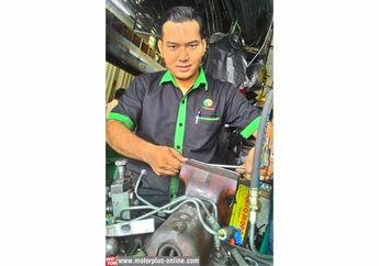 Arto Motor Bengkel Spesialis Pipa Oil Cooler Dan Kabel Rem