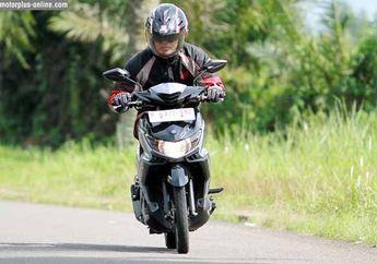 Test Ride Yamaha GT 125 Eagle Eyes, Bobot Ringan dan Hemat BBM