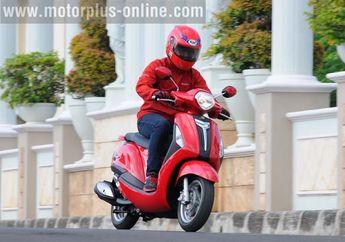 First Ride Yamaha Grand Filano