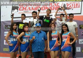 Wawan Wello Jadi Juara Umum Di Road Race Kebumen