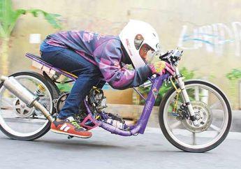 Yamaha Mio Sporty 200 cc Tembus 7 Detikan