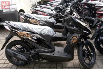 Harga Honda Beat Street Update Akhir Bulan Oktober 2019