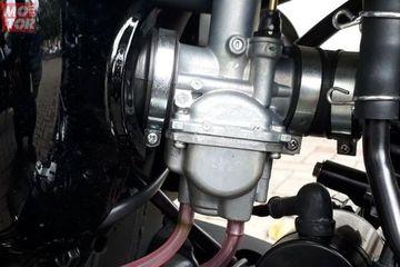 Enggak Perlu Marah Marah Begini Cara Melacak Dan Solusi Karbu Motor