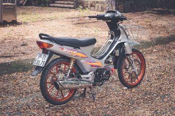 Cakep Sedikit Modifikasi Tampilan Honda Supra X Jadul Jadi Muda Lagi Motorplus Online Com