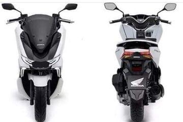 Belum Juga Yamaha Nmax Facelift Keluar Honda Pcx Tampang