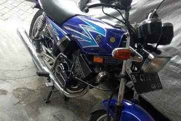 Buat Yang Minat Yamaha Rx King Tahun 2003 Mulus Dijual